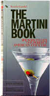 Recipe Book for Martinis.